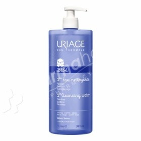 Uriage Bébé 1st Cleansing Water